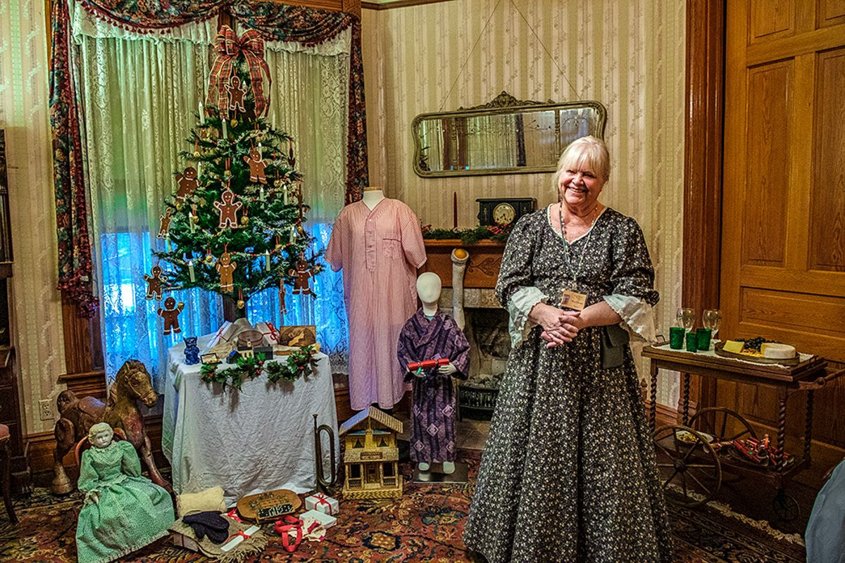 A Very Victorian Christmas The